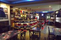 Restaurace Teplice